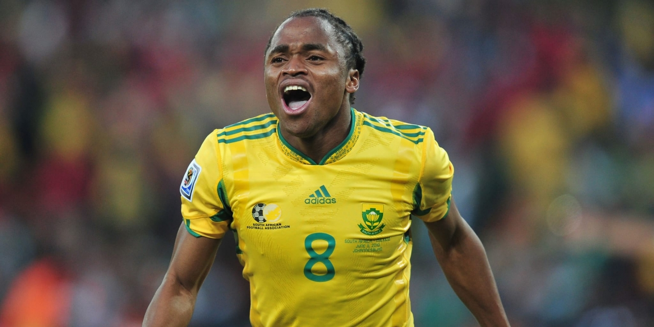Siphiwe Tshabalala speaks after another move to overseas fell through