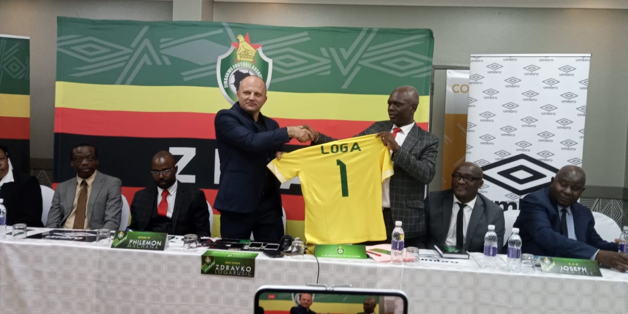 Zifa clarifies Logarusic salary issue