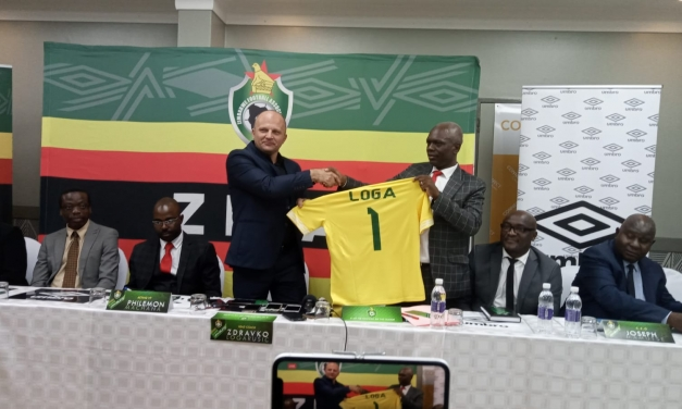 Editorial: Over to you ZIFA and Logarusic!