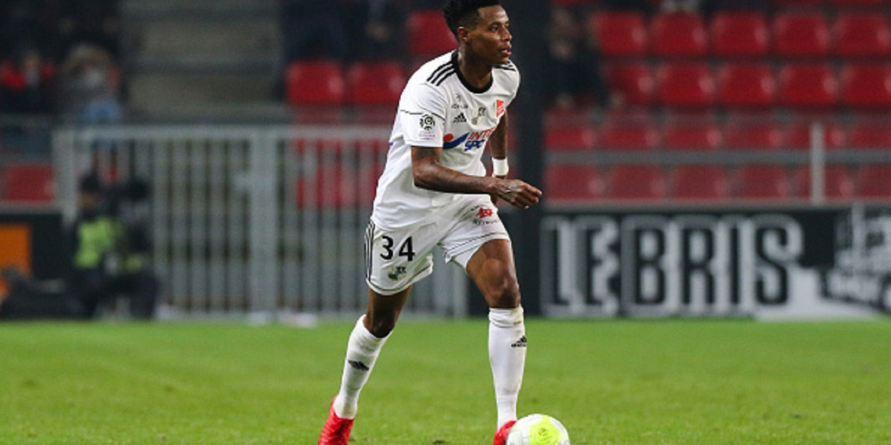 Reason behind Bongani Zungu's failed move to La Liga