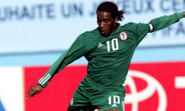 Throwback Video: When Jay-Jay Okocha's mesmerising performances stunned whole of NSS