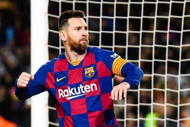 Messi makes fresh Barcelona transfer declaration