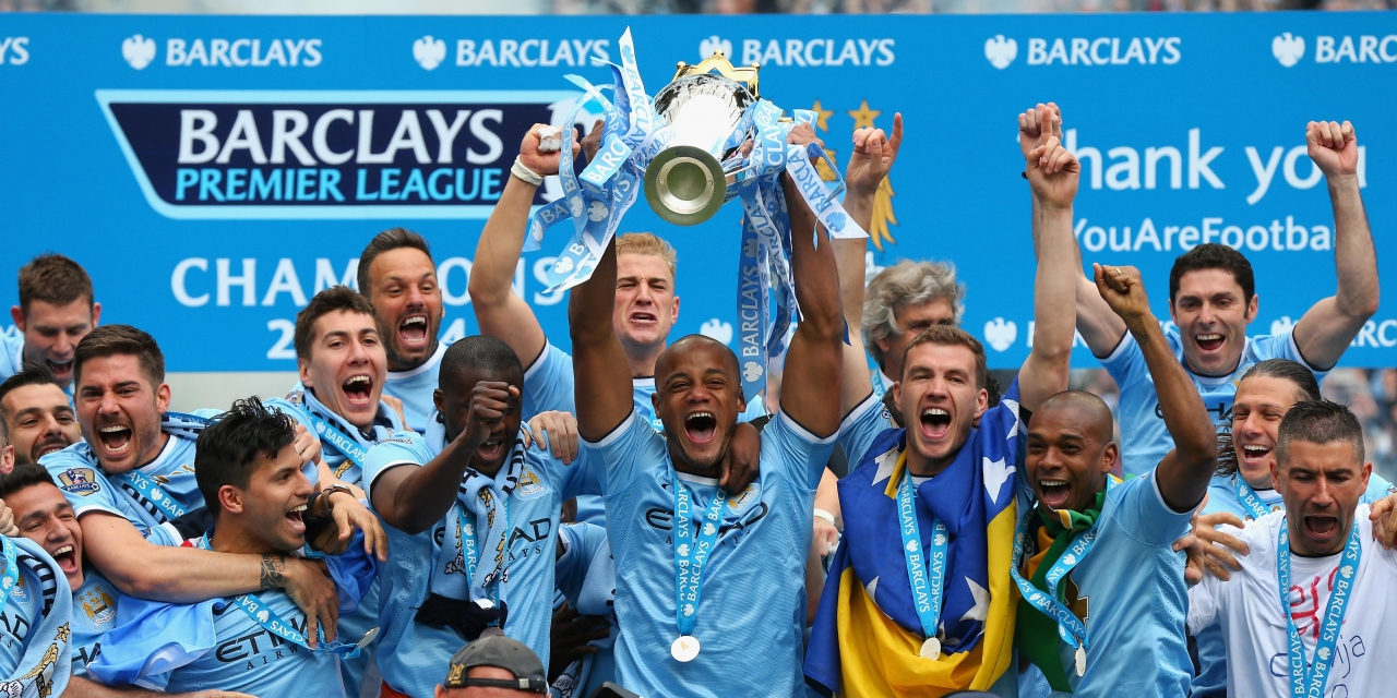 Man City could be stripped of the EPL title after UEFA ban