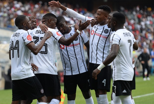 Ministry of Sports courting Orlando Pirates for Independence Cup