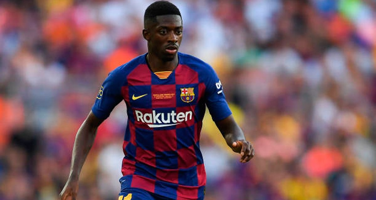 Barcelona get permission to sign new player outside transfer window
