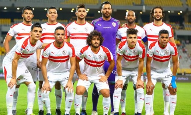 Egyptian FA to hit Zamalek with punishment after failing to show up for Cairo derby