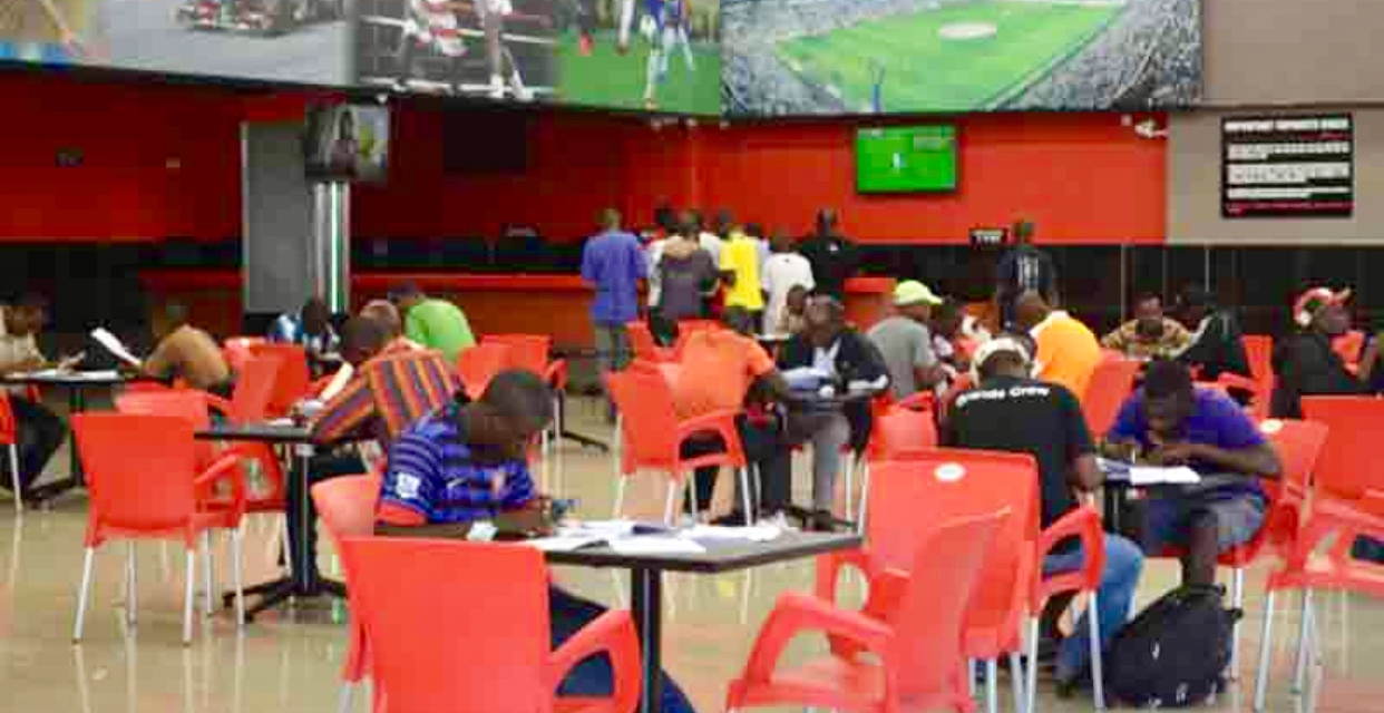 Soccer betting enthusiasts cry foul over Coronavirus