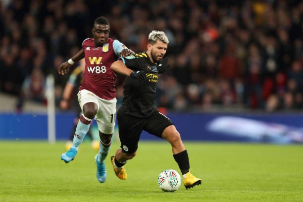 Birmingham Mail labels Nakamba as Villa best midfielder in Carabao Cup final