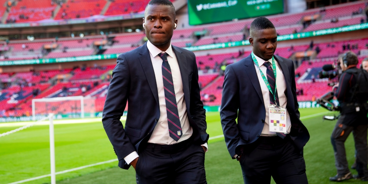 Nakamba's well-expressed message after Villa Wembley heroics