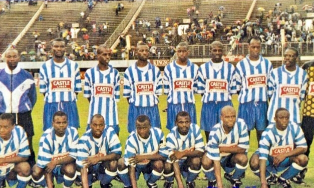Dynamos class of 1998: Imperious, impressive, impeccable