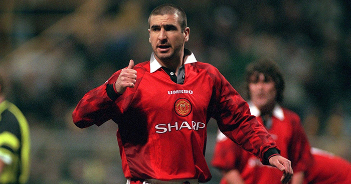 Man United want to bring Eric Cantona back at Old Trafford