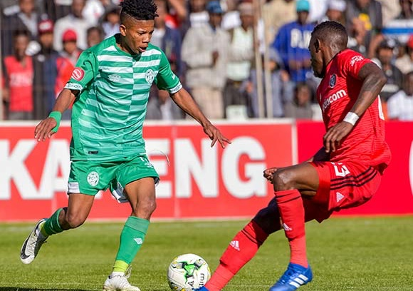 ABSA Premiership star fined for comic video in army uniform