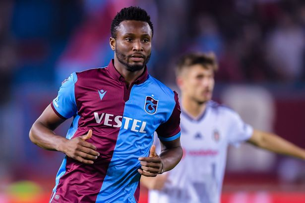 Obi Mikel reveals how Instagram post led to termination of contract with Turkish club