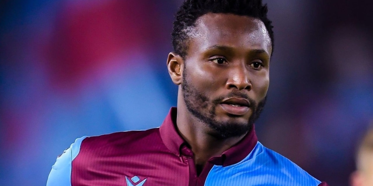 John Obi Mikel's contract with Turkish club terminated after coronavirus claims