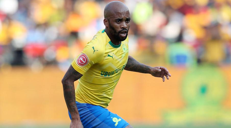 Oupa Manyisa linked with Sundowns exit, possible destination revealed