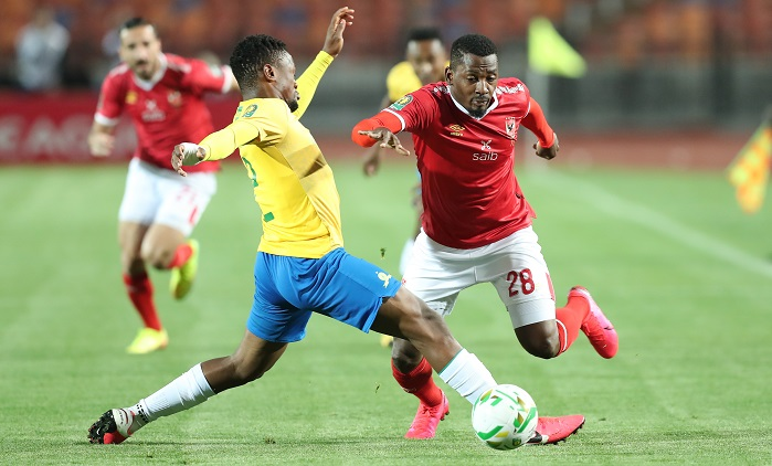 CAF Champions League Wrap