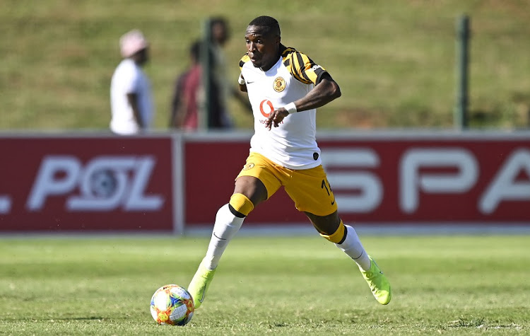 George Maluleka to remain at Kaizer Chiefs?