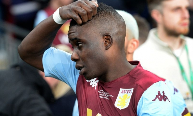 Villa coach hints at throwing Nakamba in West Ham plans