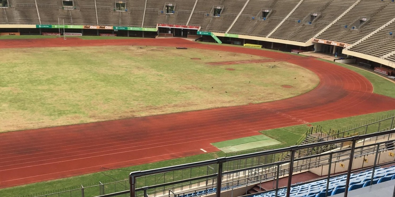 JUST IN: CAF green-lights NSS to host Warriors, Bafana clash
