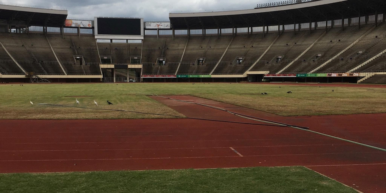 NSS undergoes another CAF inspection