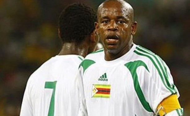 Video: Esrom Nyandoro's strike which was voted Afcon Goal of the Tourney