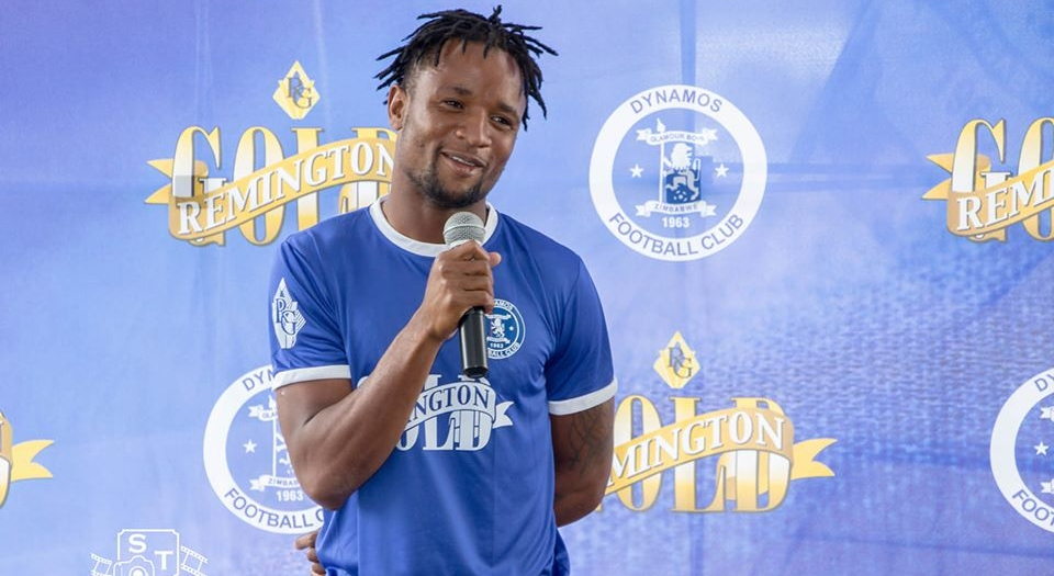 Dynamos announce worrying update on Jaure after CT scan