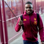 Nakamba starts on the bench in Villa's league opener