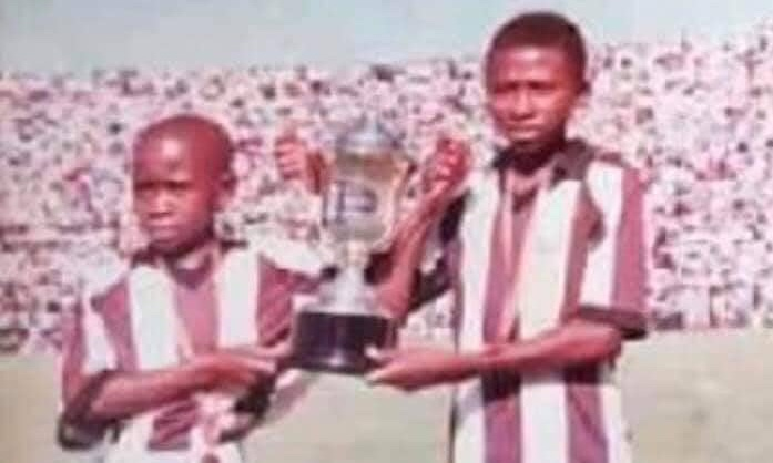 From Bulawayo to Coventry; the remarkable story of Peter Ndlovu