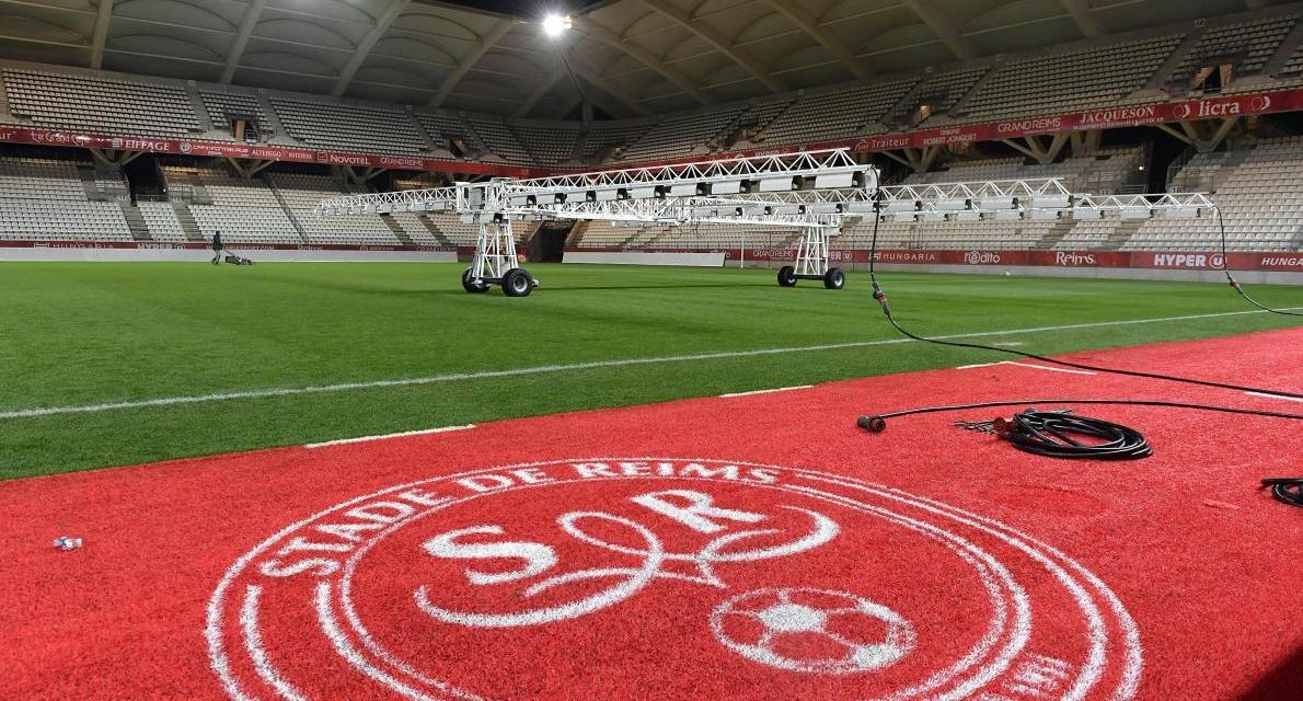 Munetsi's Stade de Reims' cub doctor commits suicide