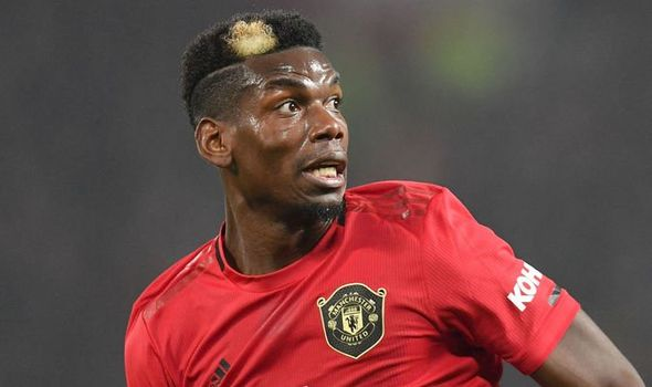 Inter Milan join race to sign Paul Pogba