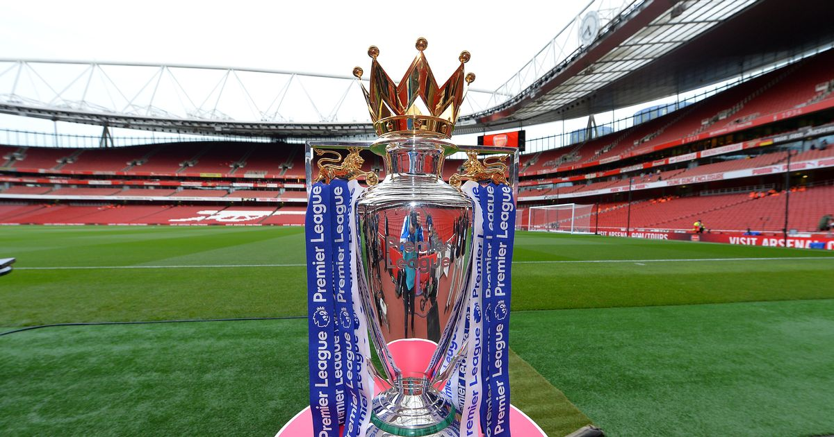UK government approves EPL return