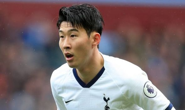Son Heung-min to begin military service in South Korea
