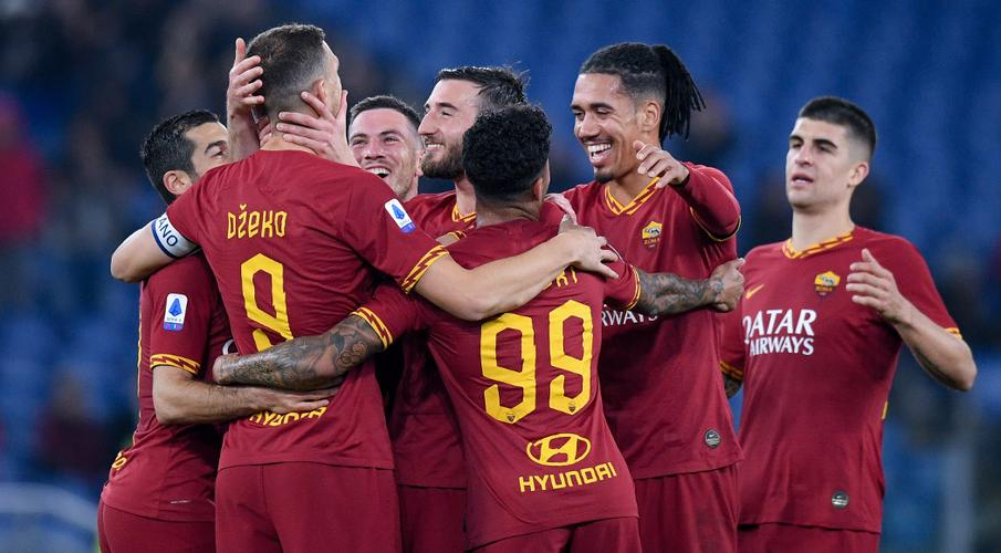 Roma players agree to go without pay for four months