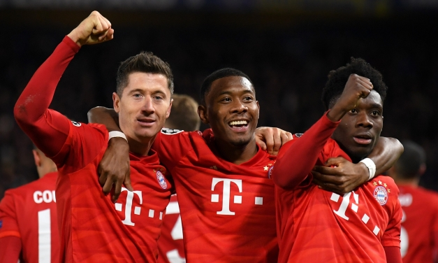 UEFA Champions League: This Year's Expectations and Updates on Venue Changes