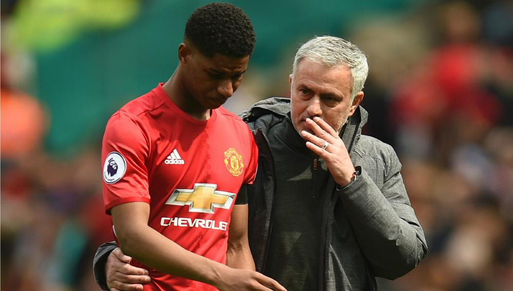 Tough time under Mourinho made me a better player: Rashford