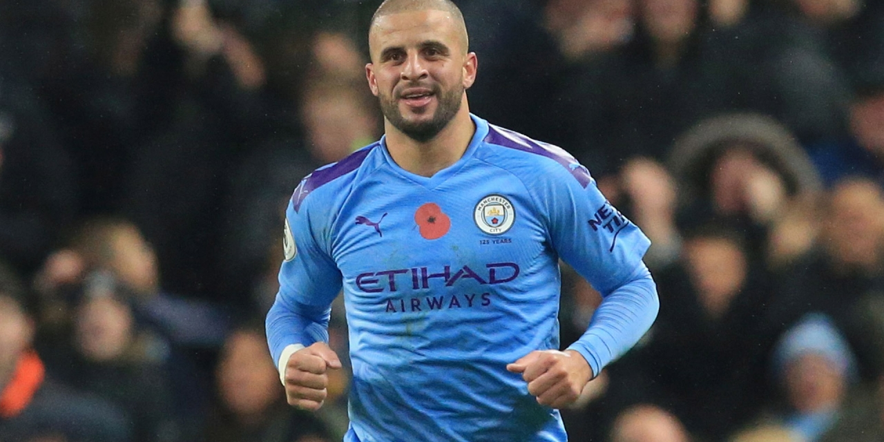 Manchester City to investigate Kyle Walker over sex party