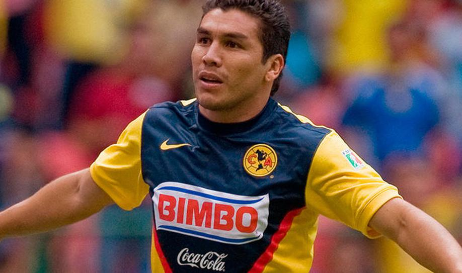 Meet Salvador Cabanas: The Man Utd target whose career was ended by an assassin's bullet