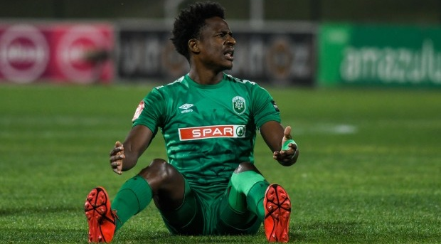 Chawapiwa, Ncube to get pay cut at AmaZulu
