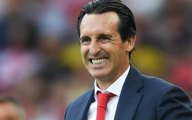 Ex-Arsenal boss Unai Emery gets new coaching job in Spain