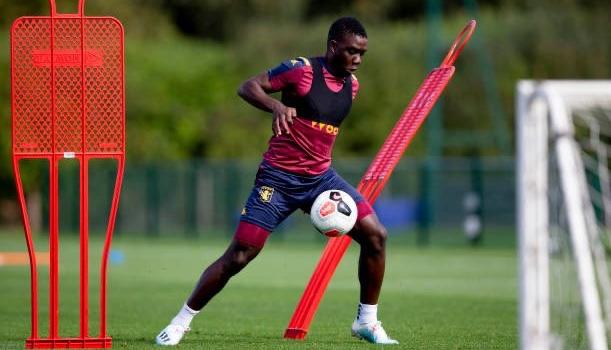 Aston Villa's top flight status on the line as PL nears return
