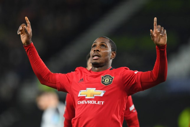Official: Man Utd confirm Ighalo loan extension