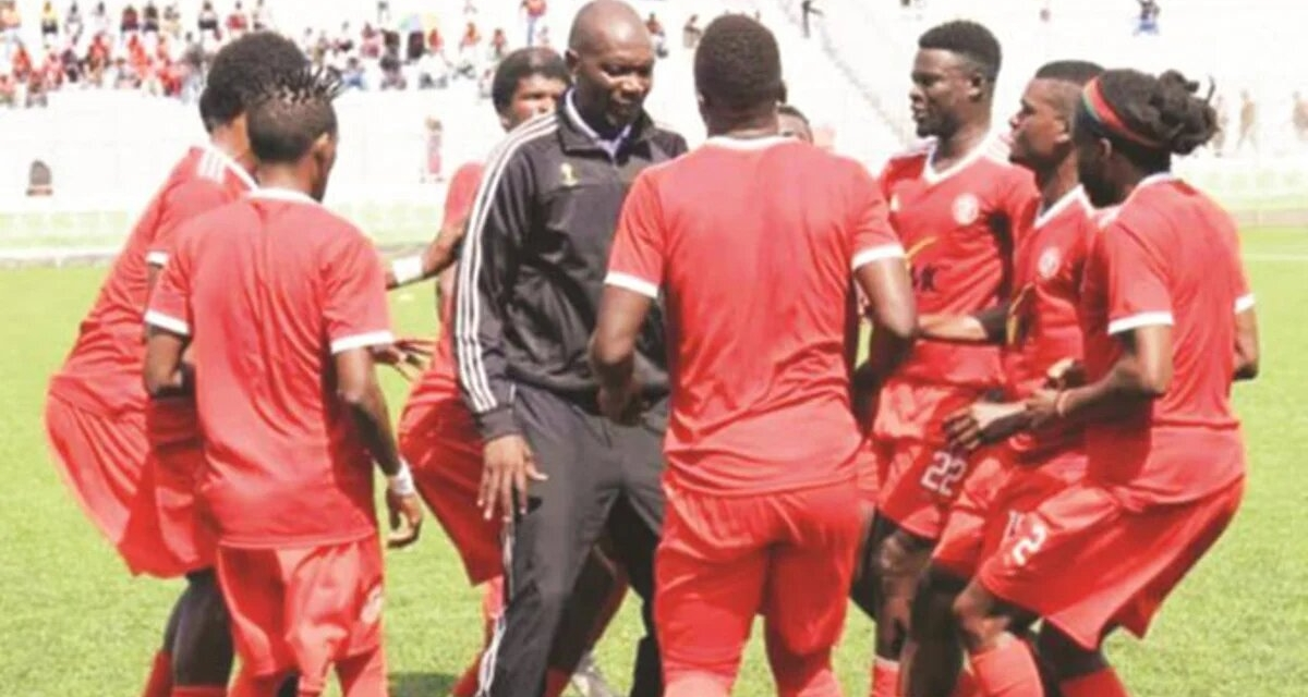 Pasuwa loved in Malawi, Bullets begin talks for contract extension