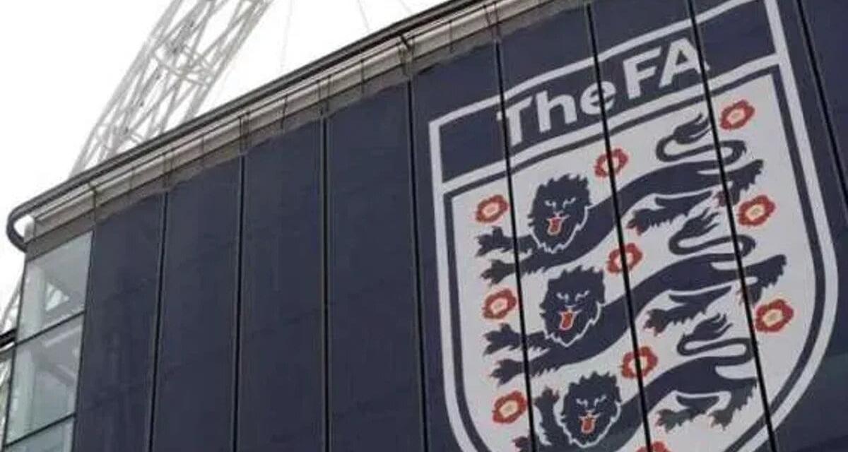English FA takes Fifa to court