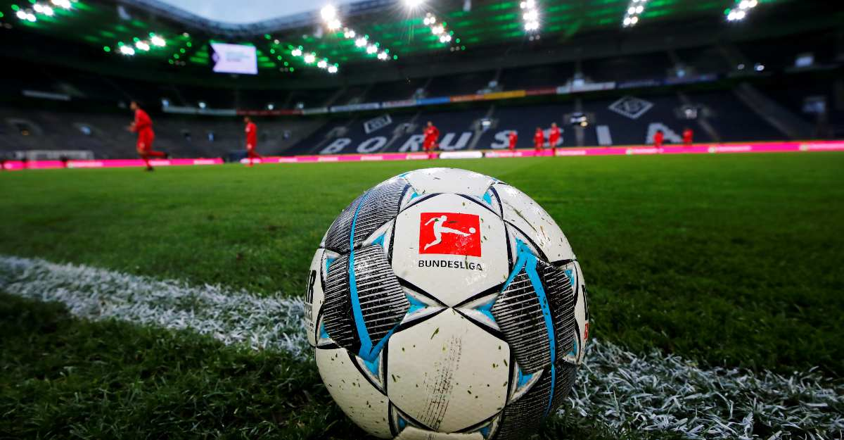 Bundesliga Match-day 27 Fixtures, Kick-off times, Table & TV Info
