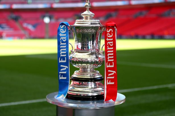 English FA confirms new dates for the FA Cup