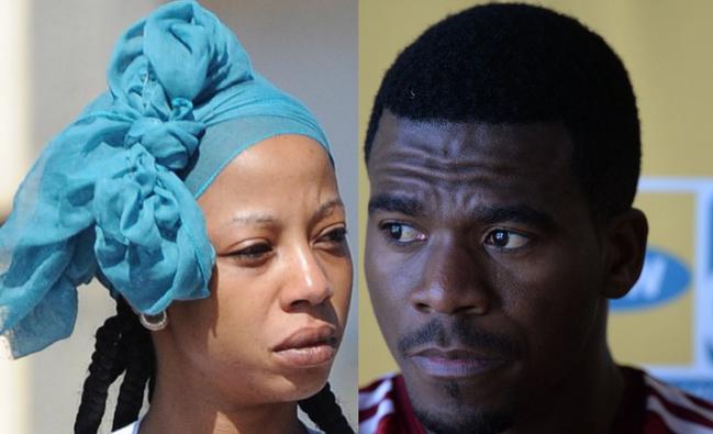 Kelly Khumalo speaks out on Senzo Meyiwa