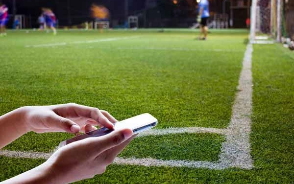 Guide: How to register Sports Betting Account