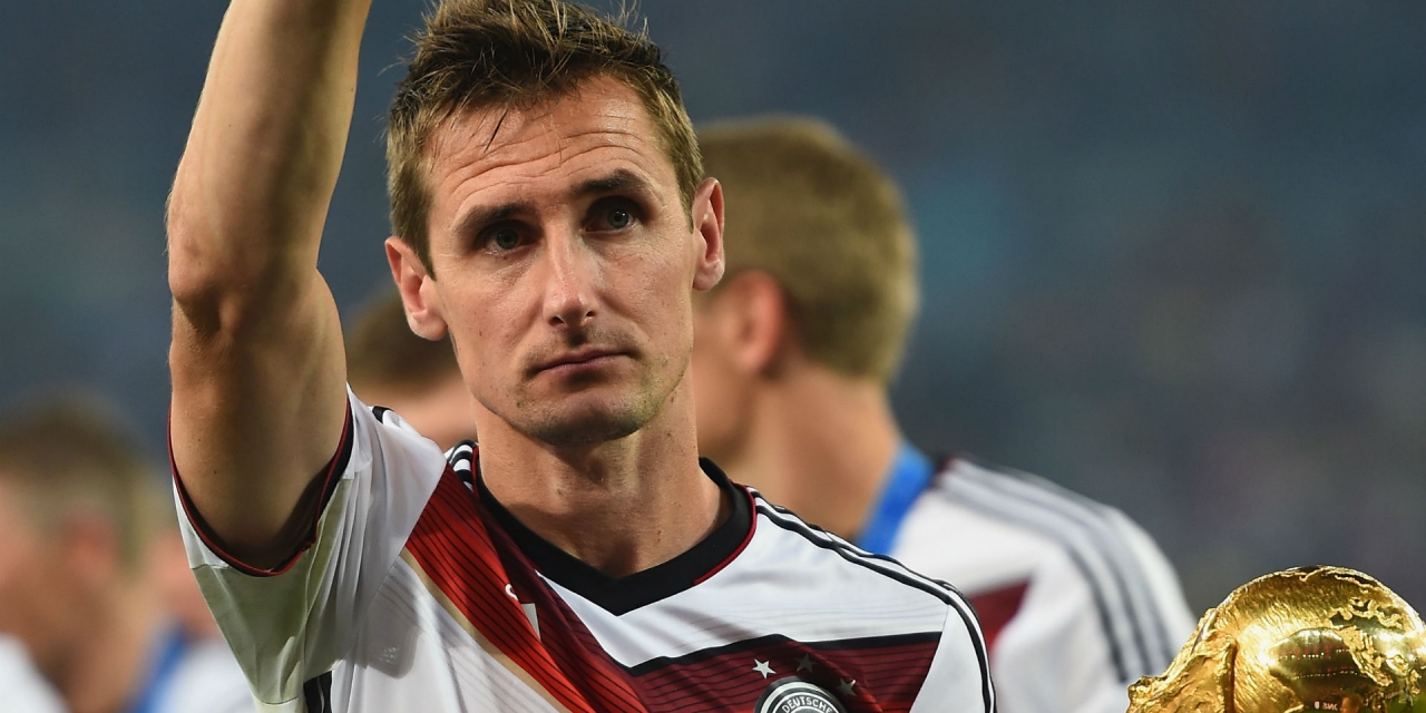 Miroslav Klose appointed as Bayern Munich assistant coach