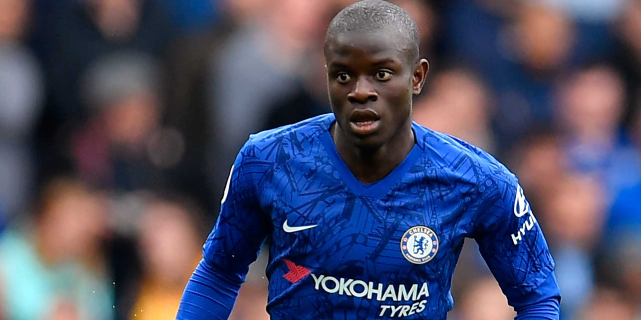 Kante skips Chelsea training on Wednesday