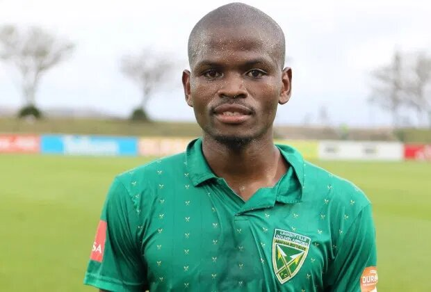 Golden Arrows defender Nkanyiso Mngwengwe's cause of death revealed - soccer24.co.zw